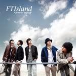 FT Island Download CDJacket1