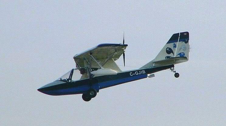 ¿Qué avión es este? - Página 21 Progressive_Aerodyne_SeaRey