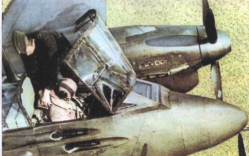 PROYECTOS INCONCLUSOS DE LA AERONÁUTICA ALEMANA DE LA S.G.M. - Página 9 Focke_wulf_fw_187_picture_catorce