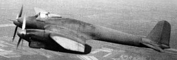 PROYECTOS INCONCLUSOS DE LA AERONÁUTICA ALEMANA DE LA S.G.M. - Página 9 Focke_wulf_fw_187_picture_dos