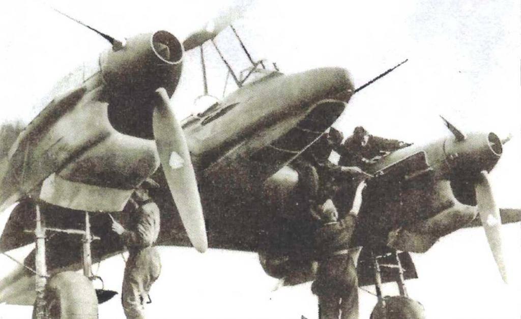 PROYECTOS INCONCLUSOS DE LA AERONÁUTICA ALEMANA DE LA S.G.M. - Página 9 Focke_wulf_fw_187_picture_quince