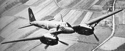PROYECTOS INCONCLUSOS DE LA AERONÁUTICA ALEMANA DE LA S.G.M. - Página 9 Focke_wulf_fw_187_picture_siete