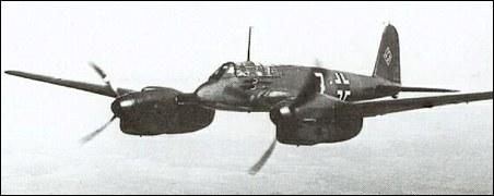 PROYECTOS INCONCLUSOS DE LA AERONÁUTICA ALEMANA DE LA S.G.M. - Página 9 Focke_wulf_fw_187_picture_trece
