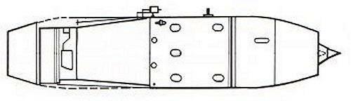 PROYECTOS INCONCLUSOS DE LA AERONÁUTICA ALEMANA DE LA S.G.M. - Página 9 Motor_turbojet_junkers_jumo_012