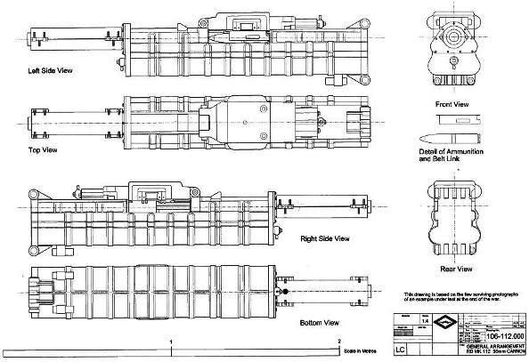 PROYECTOS INCONCLUSOS DE LA AERONÁUTICA ALEMANA DE LA S.G.M. Canon_MK_112_55_mm