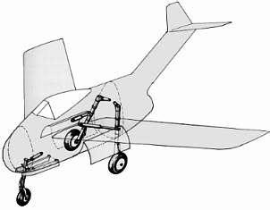 Copias descaradas de proyectos militares. Focke_wulf_fw_ta_183_diseno_II_t-2