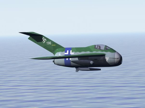 Copias descaradas de proyectos militares. Focke_wulf_fw_ta_183_treinta_y_nuev