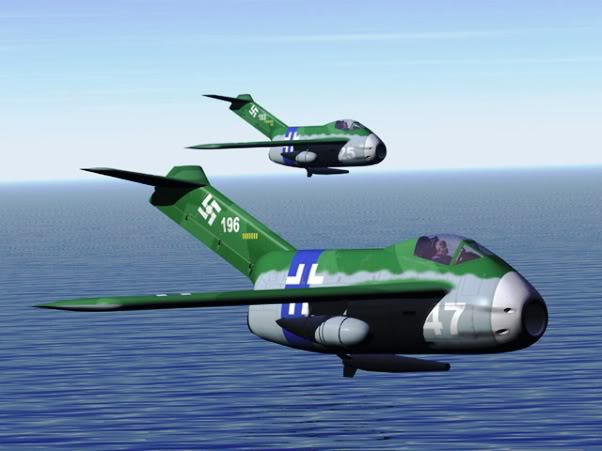 Copias descaradas de proyectos militares. Focke_wulf_fw_ta_183_treinta_y_seis