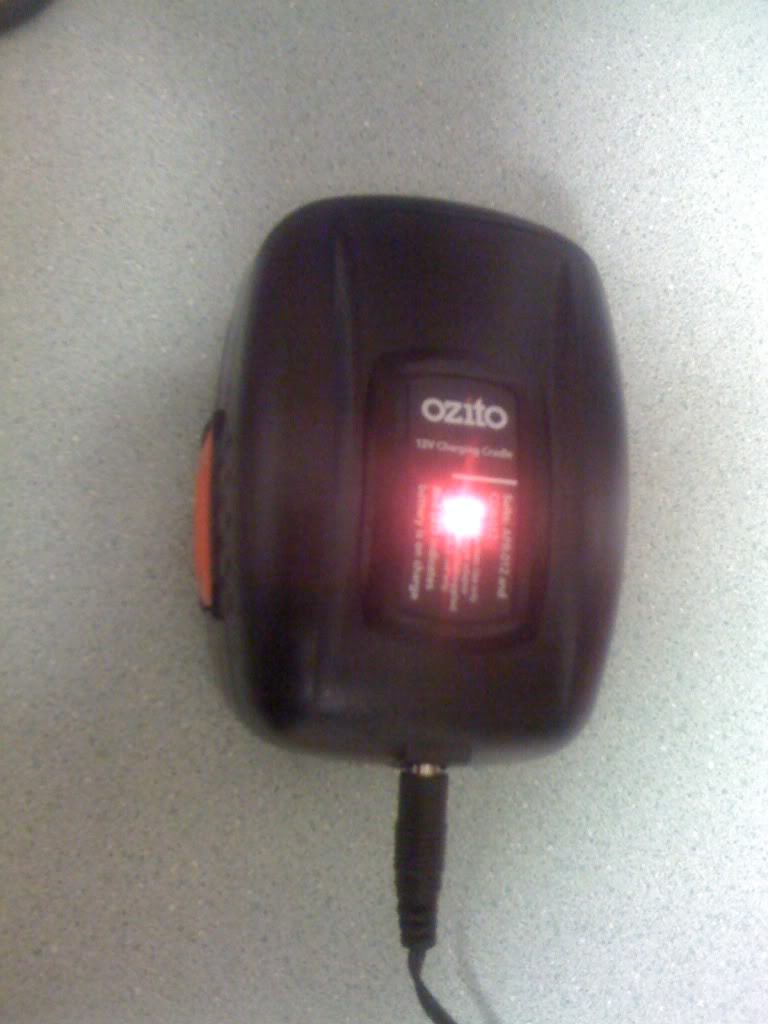 Grant's DIY PI detector 005