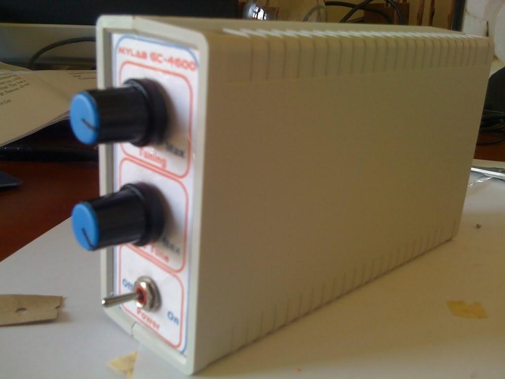 Grant's DIY PI detector 005-3