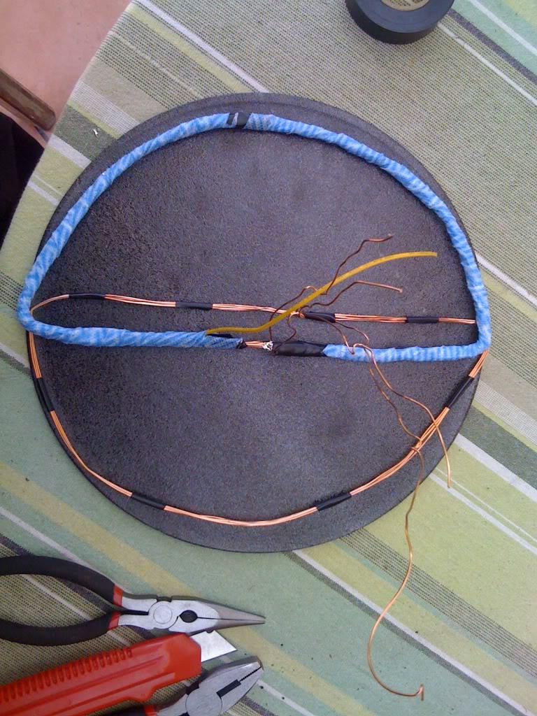 Grant's DIY PI detector 009