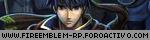 Fire Emblem : Liberation Wars - Afiliación Normal 150x40