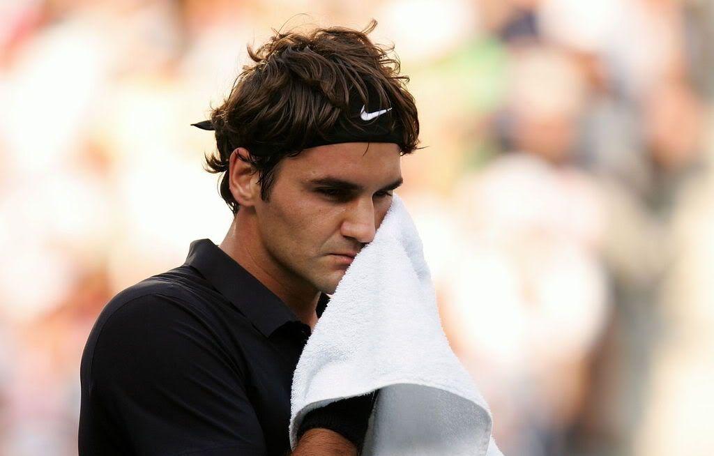 Roger Federer - 2 259jzbo