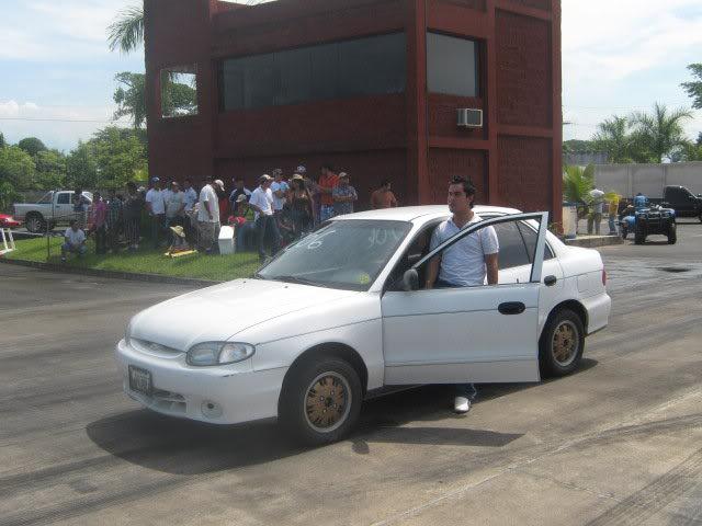 Carreras en el raceway park (Guatemala) 1-59