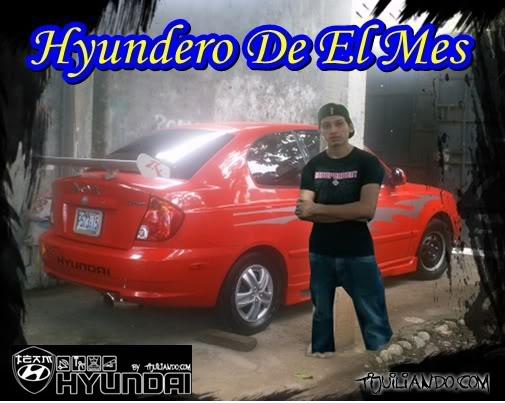Un Reconocimiento En el Team Hyundai 2-20