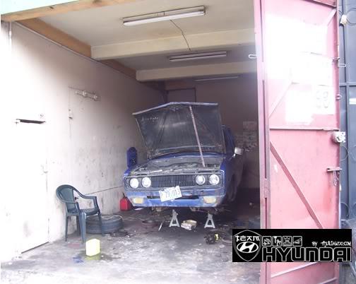 Taller Automotiz ''El Chino'' 2-35