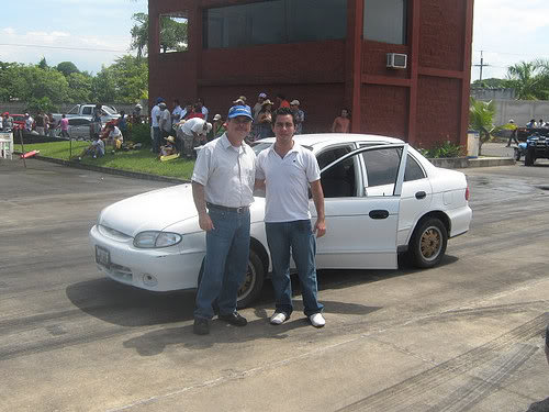 Carreras en el raceway park (Guatemala) 2-53