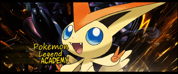 Pokemon Legends Academy