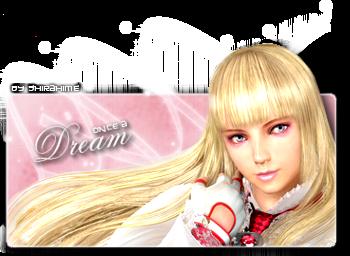 Registro de Avatares (aquí posteas) - Página 2 Tekken-Lily