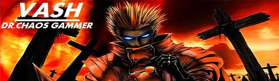 Fantasy Football Vash