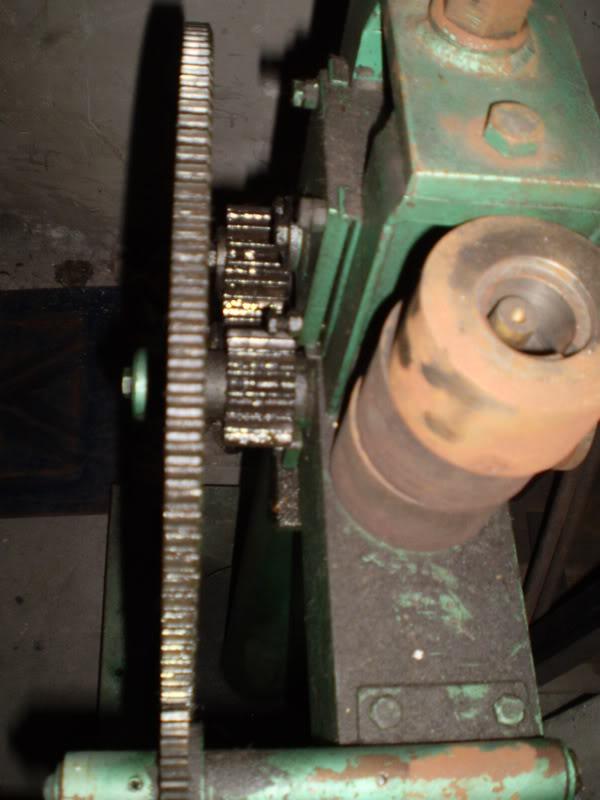 dobldora  curvadora tubos - Curvadora manual de perfiles Imagen003