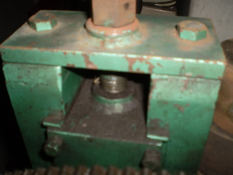 dobldora  curvadora tubos - Curvadora manual de perfiles Imagen005