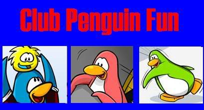 Club Penguin Fun