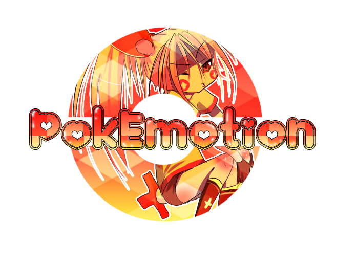 PokEmotions