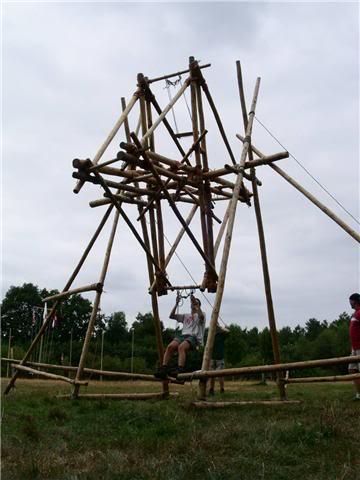 Ferris Wheel Structures Wheel2