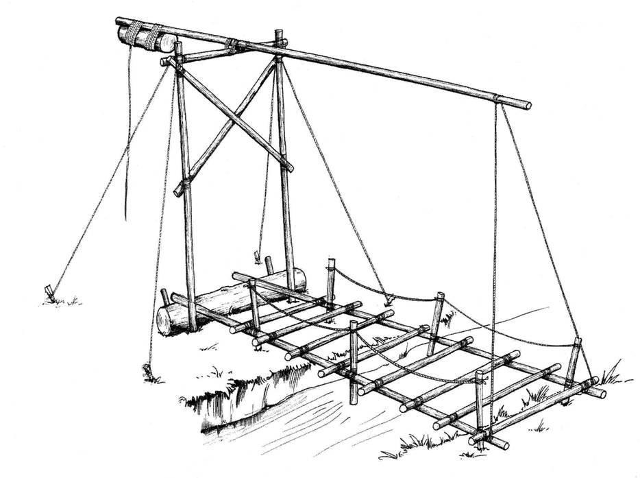 Pioneering - Bridges Ladderbridge_zpsjkvptmlq