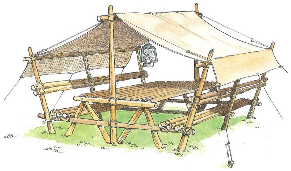 Pioneering - Tables and Benches 11390252_916395215084858_2619484229618788025_n_zpsfkffascs