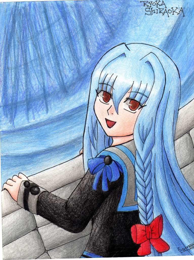 Tsukishiro FanArt Img064