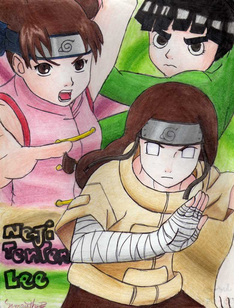 Tsukishiro FanArt Img087