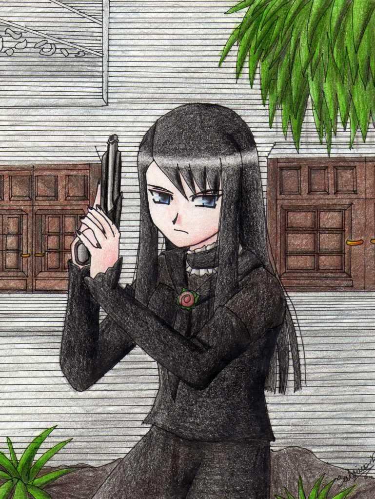 Kageshiro FanArt Gallery Img085