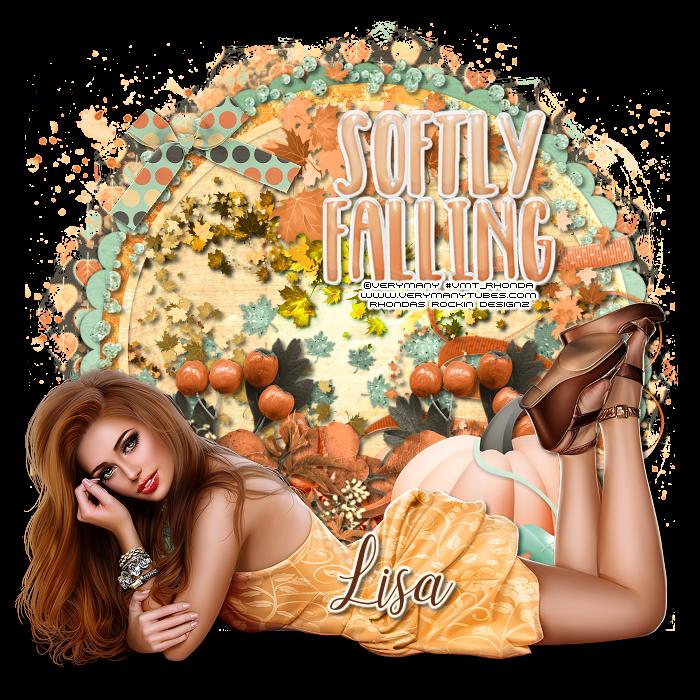 Softly Falling Softlyfalling
