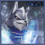 Avatar & Signature (old) Wolf