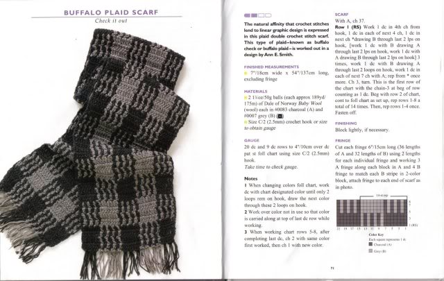 Hỏi mẫu móc khăn nam - Page 2 35-1