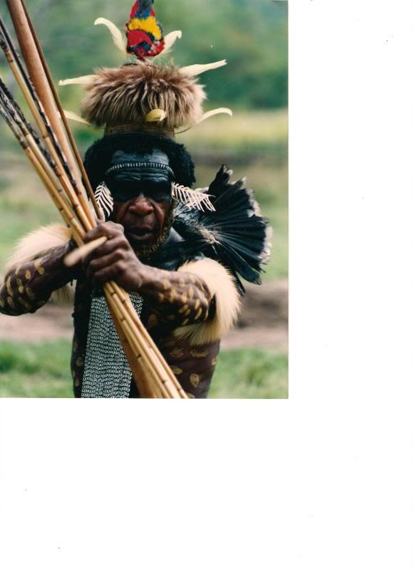 Colgante de Papua-Nueva Guinea 001