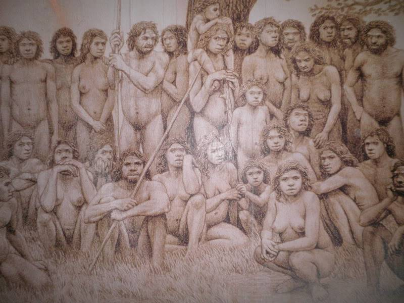 Visita a Atapuerca P9150081