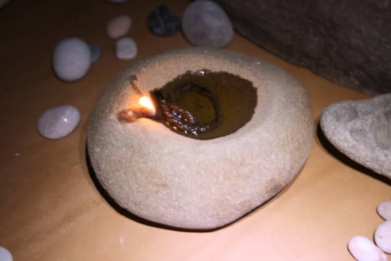 Pequeña lámpara de piedra IMG_5908