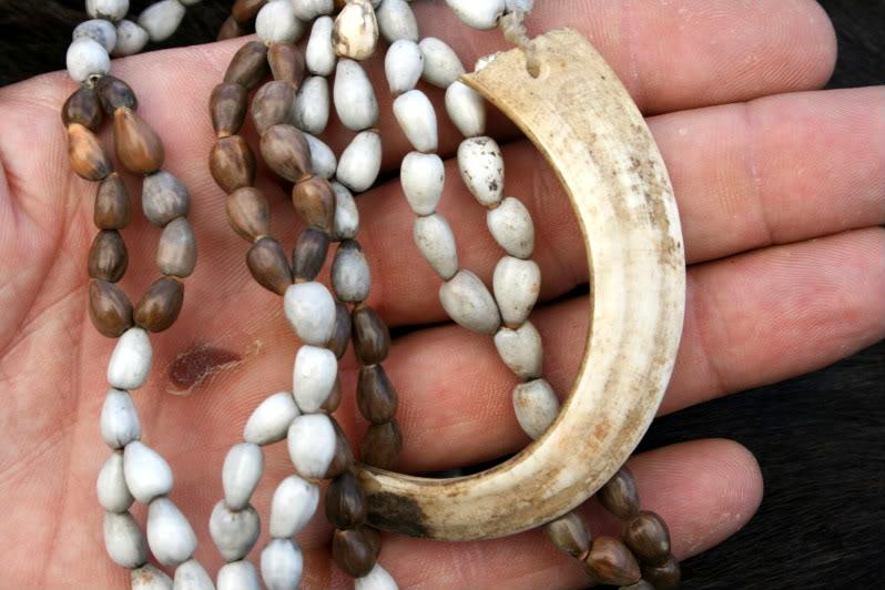 Colgante de Papua-Nueva Guinea IMG_8181
