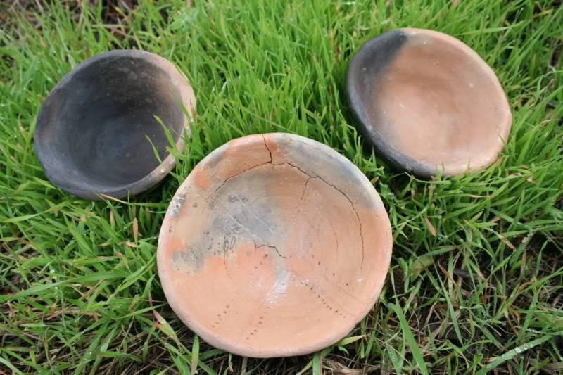 Mi primera cerámica primitiva. Imagen489