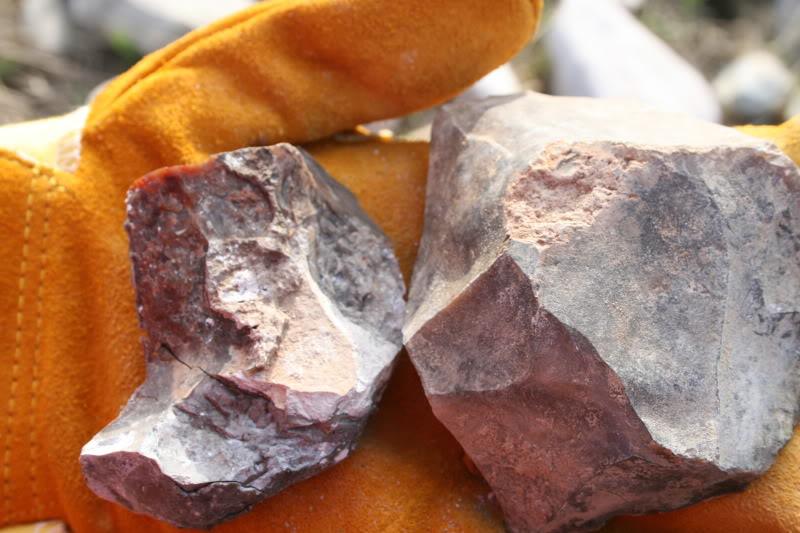 Pigmentos minerales Imagen692