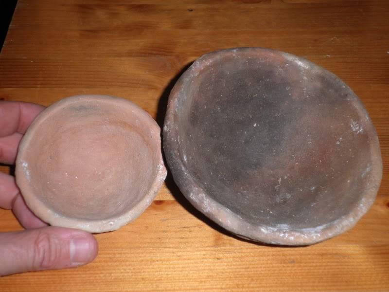 Nuevos cacharros de cerámica P1160061