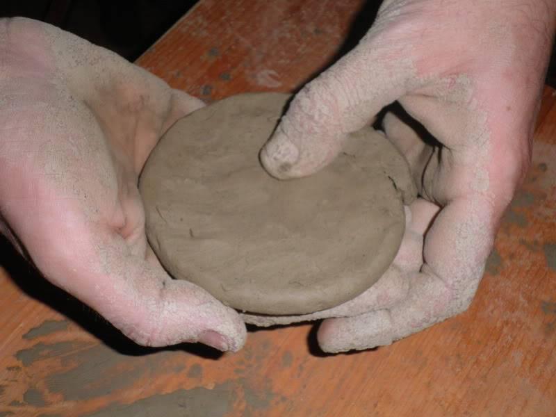 Nuevos cacharros de cerámica P1200066