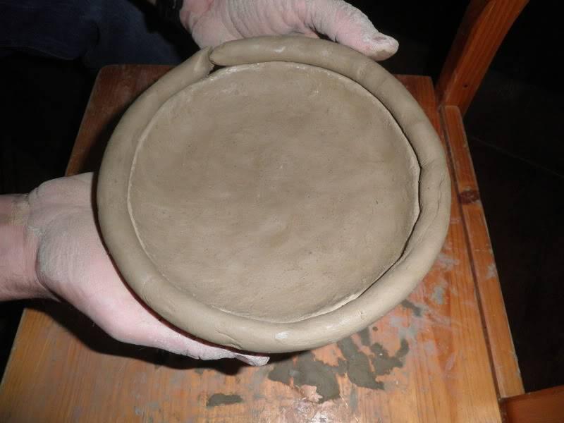 Nuevos cacharros de cerámica P1200067