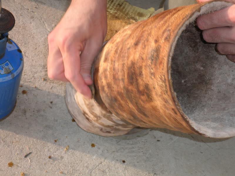 Intento de tambor (preparándome para la próxima quedada) P3260047