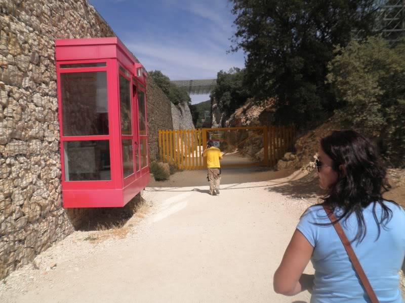 Visita a Atapuerca P9150062
