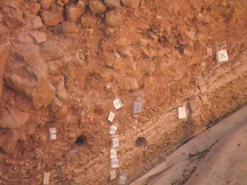 Visita a Atapuerca P9150065