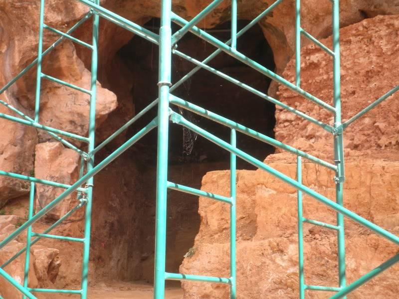 Visita a Atapuerca P9150066